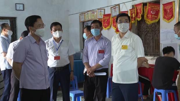 23 5 2021 Bi thu HU kiem tra bau cu Hong Phong, Minh Khai.mp4.Still002.jpg